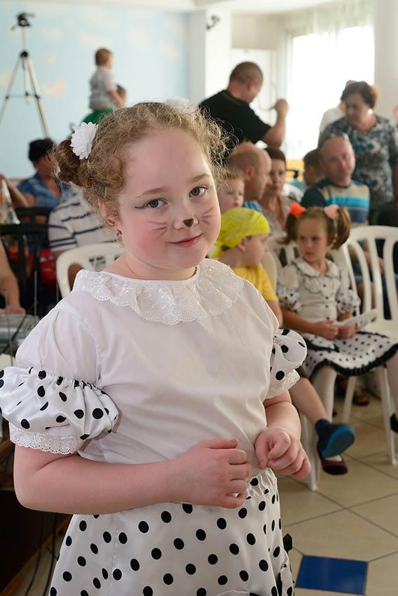 חוגי ילדים בחיפה ובקירות