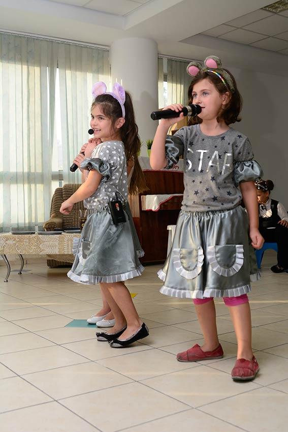 שיעורי מוסיקה בחיפה ובקריות